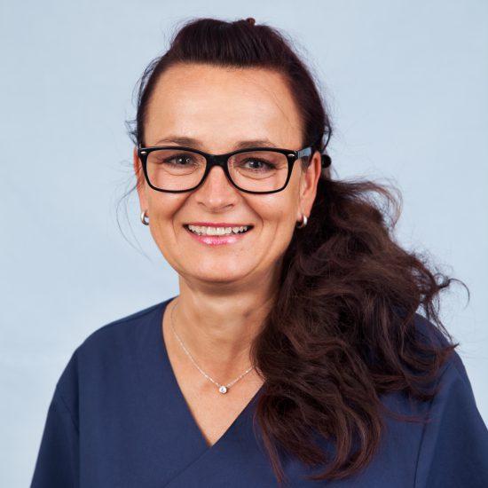 Birgit Amtsberg / Prophylaxe