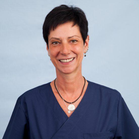 Verena Kunze / Stuhlassistenz & Kinderprophylaxe