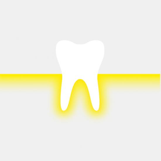 Parodontologie (Zahnfleischbehandlung)